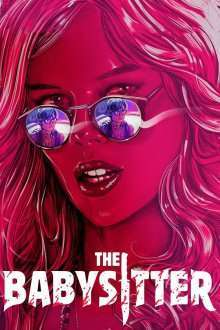 The Babysitter (2017) - filme online