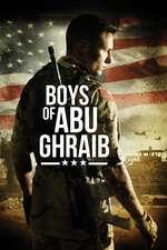Boys of Abu Ghraib (2014) - filme online