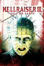 Hellraiser III: Hell on Earth - Hellraiser 3: Iadul pe pământ (1992) - filme online