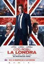 London Has Fallen – Cod roșu la Londra (2016) – filme online subtitrate