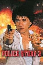 Ging chaat goo si 2 - Protectorul 2 (1988)