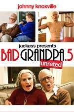 Jackass Presents: Bad Grandpa .5 (2014) – filme online
