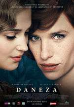 The Danish Girl - Daneza (2015) - filme online