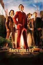 Anchorman: The Legend Continues - Anchorman 2 (2013) - filme online