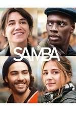Samba (2014) - filme online