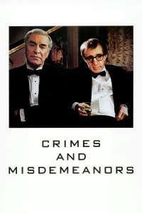 Crimes and Misdemeanors - Delicte și fărădelegi (1989) - filme online