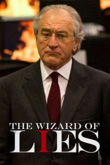 The Wizard of Lies - Vrăjitorul minciunilor (2017)
