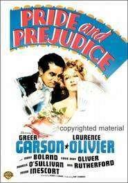 Pride and Prejudice - Mândrie și prejudecată (1940) - filme online