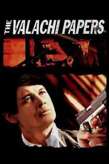 The Valachi Papers - Secretele mafiei (1972)