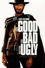 Il Buono, il brutto, il cattivo – Cel bun, cel rău, cel urât (1966)