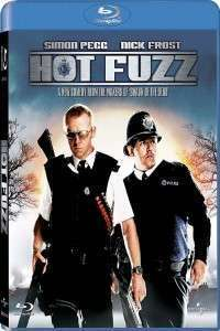Hot Fuzz - Polițist meseriaș (2007)
