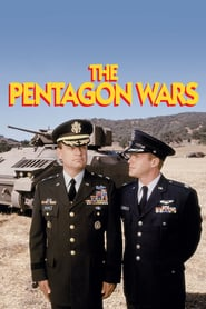 The Pentagon Wars – Război la Pentagon (1998)