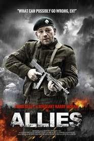 Allies (2014) – filme online