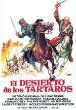 Il Deserto dei Tartari - Deşertul tătarilor (1976)