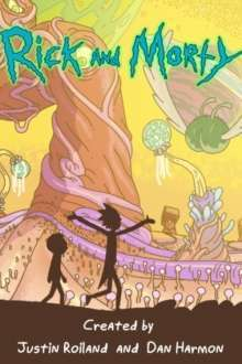 Rick and Morty (2013) Serial TV - Sezonul 02
