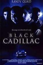 Black Cadillac - Cadillac-ul negru (2003)