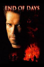 End Of Days – Apocalipsa (1999) – filme online