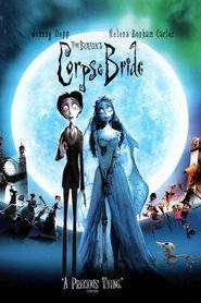 Tim Burton's Corpse Bride - Mireasa Moartă (2005)