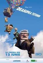 Up - Deasupra tuturor (2009) - film online