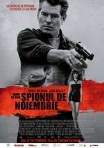 The November Man – Nume de cod: Spionul de noiembrie (2014) – filme online
