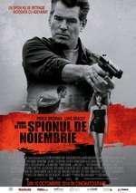 The November Man - Nume de cod: Spionul de noiembrie (2014)