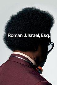 Roman J. Israel, Esq. (2017) – filme online