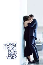 The Only Living Boy in New York (2017) - filme online