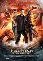 Percy Jackson: Sea of Monsters - Percy Jackson: Marea Monştrilor (2013)