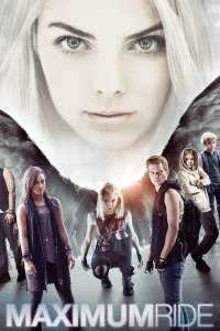 Maximum Ride (2016) - filme online