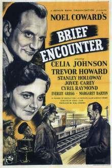 Brief Encounter - Scurta întâlnire (1945) - filme online