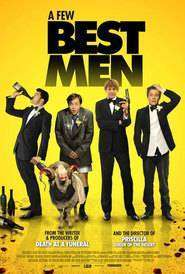 A Few Best Men (2011) – Filme online gratis