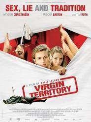Virgin Territory (2007) - filme online