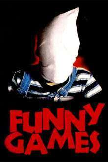 Funny Games (1997) - filme online subtitrate
