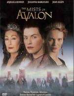 The Mists of Avalon - Misterul din Avalon (2001)