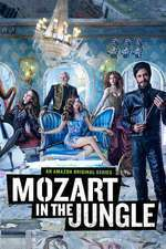 Mozart in the Jungle (2014) Serial TV - Sezonul 01