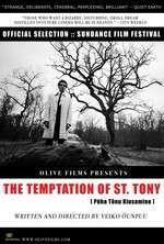 The Temptation of St. Tony - Ispita Sfântului Anton (2009) - filme online