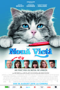 Nine Lives - Nouă vieți (2016) - filme online hd