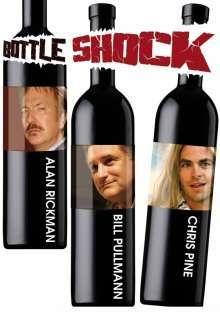 Bottle Shock – Degustarea de vinuri (2008)