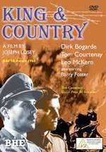 King & Country (1964) - filme online