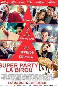 Office Christmas Party – Super party la birou (2016) – filme online