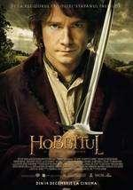 The Hobbit: An Unexpected Journey - Hobbitul: O călătorie neaşteptată  (2012) - filme online