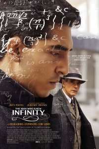 The Man Who Knew Infinity - Omul care a cunoscut infinitul (2015)