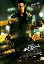 Jack Reacher – Jack Reacher. Un glonţ la ţintă (2012) – filme online