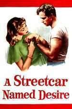 A Streetcar Named Desire - Un tramvai numit dorință (1951)
