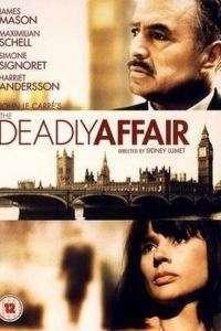 The Deadly Affair - Afacere Mortală (1966)