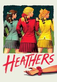 Heathers (1988) - Scoala tinerilor asasini