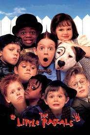 The Little Rascals (1994) - filme online