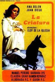 La criatura (1977) – filme online