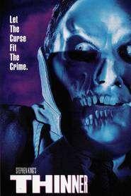 Thinner - Te blestem! (1996) - filme online