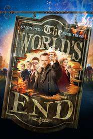 The World's End (2013) - filme online